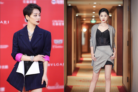 Taoray Wang / Shanghai International Film Festival